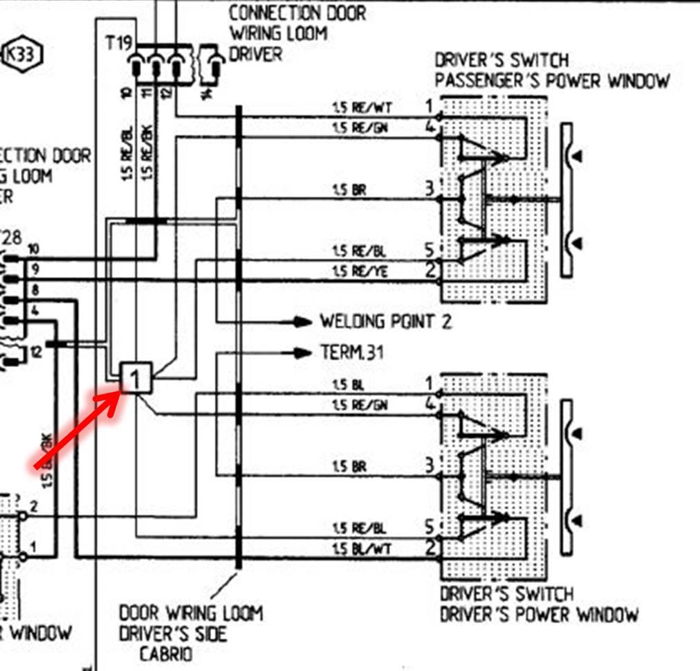 Alarm Wiring Clean-up and Repair