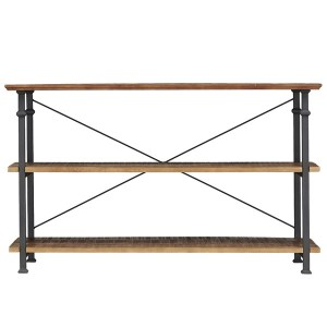 Project Allen Designs Friday Favorites Franklin Media Console-Joss and Main