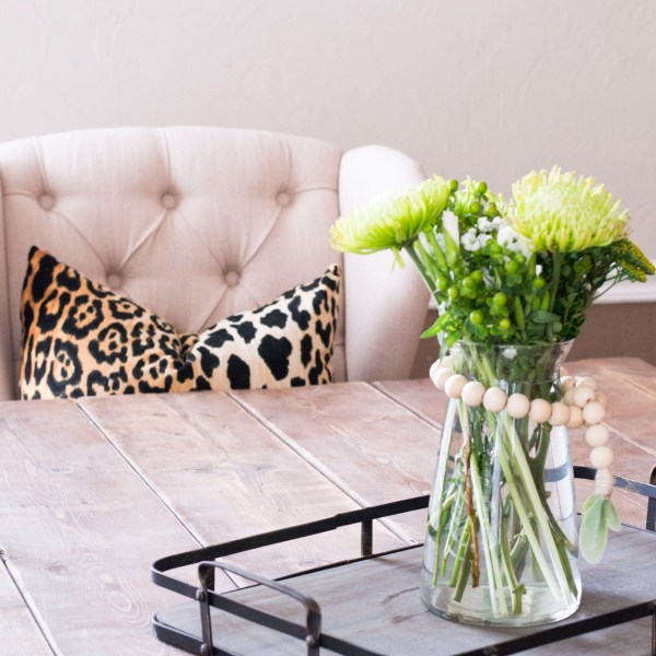 How To Decorate On A Budget!