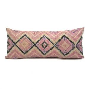 Friday Favorites, home decor ideas, Hmong Pillow