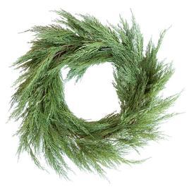 Faux cedar wreath, Christmas decor ideas, top Christmas Decor,Cedar wreath,