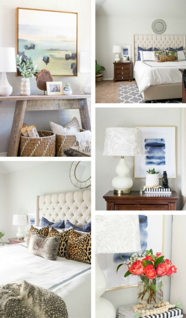 A recap of 2017 and all of YOUR favorite home decor posts!