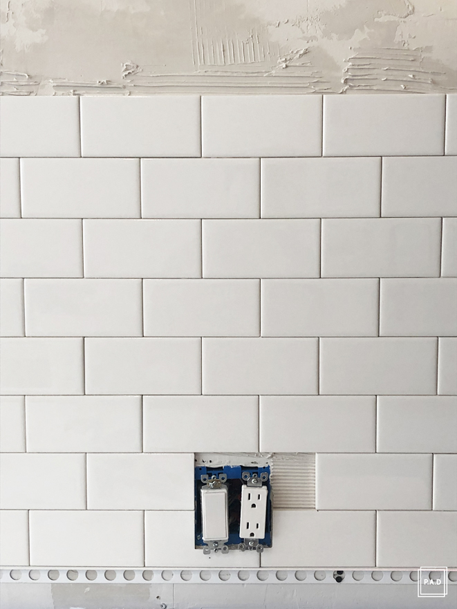 - DIY Subway Tile Backsplash Under $310 • Project Allen Designs