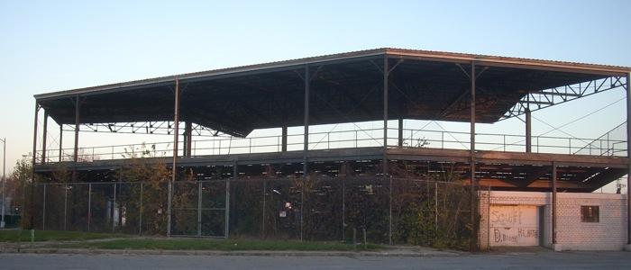 Afbeeldingsresultaat voor Hamtramck Stadium
