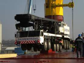 Liburnia Maritime Agency
