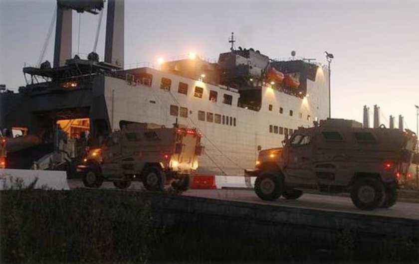 Afghan Transit Photo 3