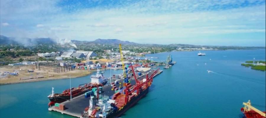 Fiji Ports Photo