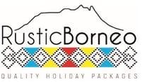 Rustic Borneo - Logo