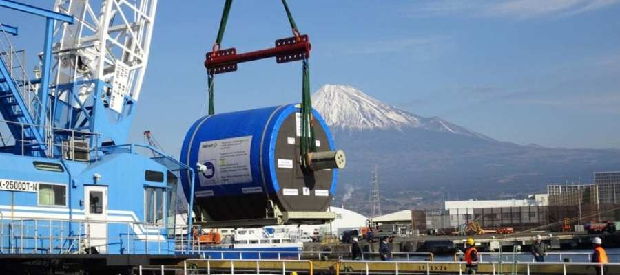 Yankee Dryer - Logismate Japan