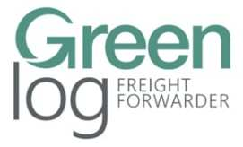 Greenlog logo