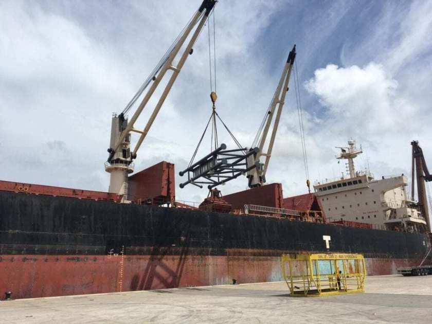 Botisol Supply Chain Solutions, Montevideo, Uruguay