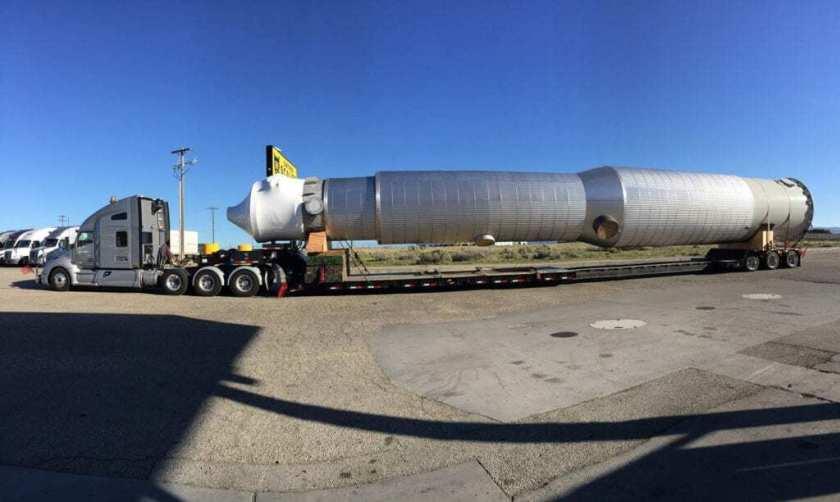 65 meter wind turbine blades