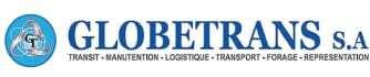 Globetrans-Logo