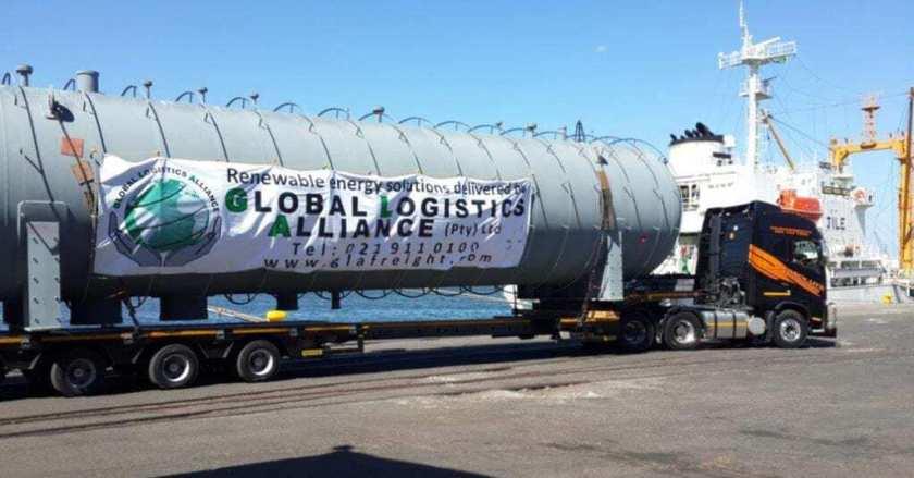 Global Logistics Alliance Featured Image