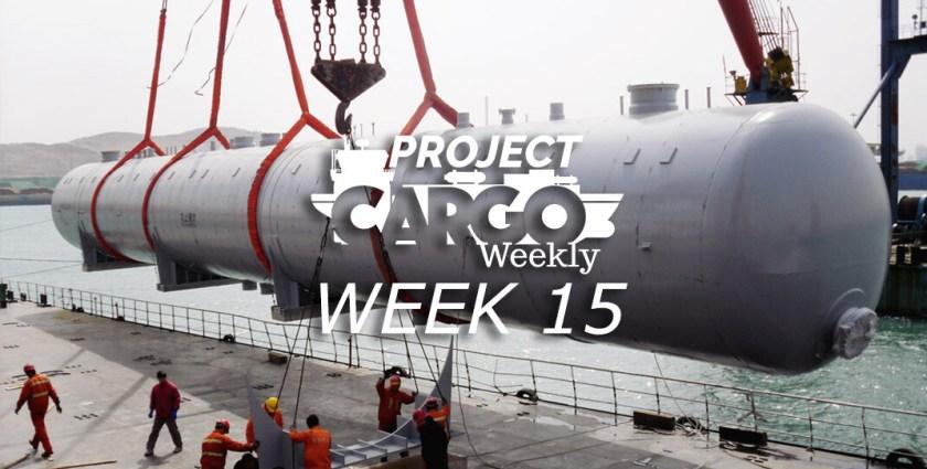 PCW Week 15