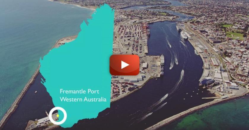 Fremantle Port