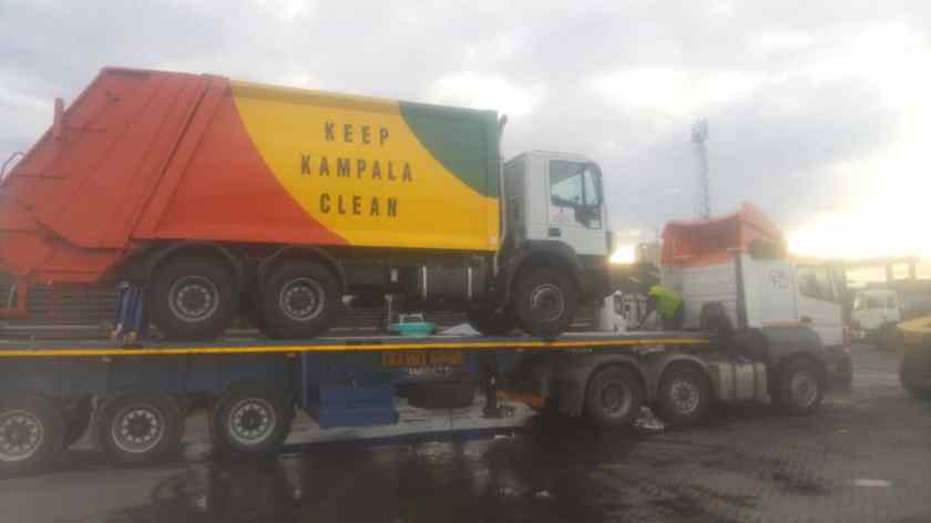 Keep Kampala Clean
