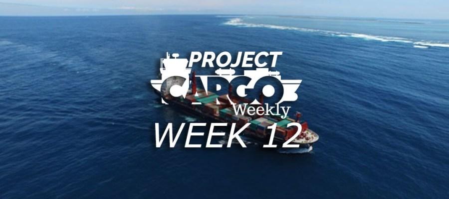PCW week 12 2018