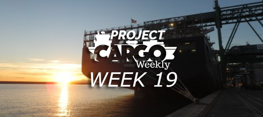 PCW Week 19 2018