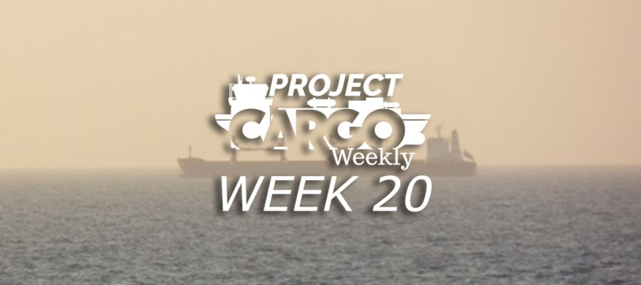 PCW Week 20 2018