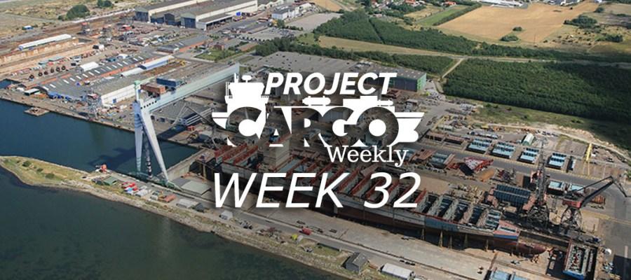 PCW-Week 32 2019