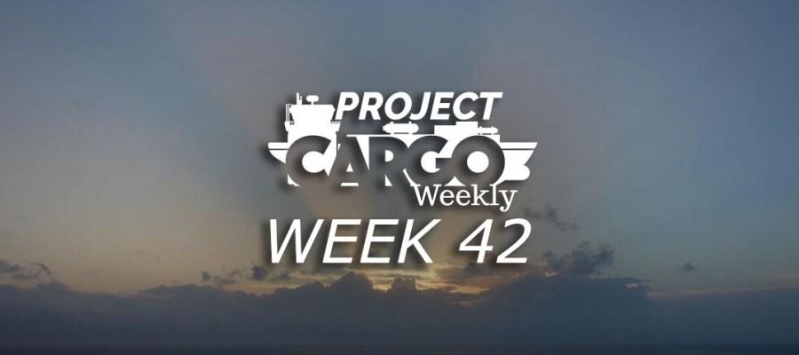 PCW-Week 42 2017