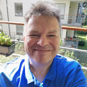 Bo H. Drewsen