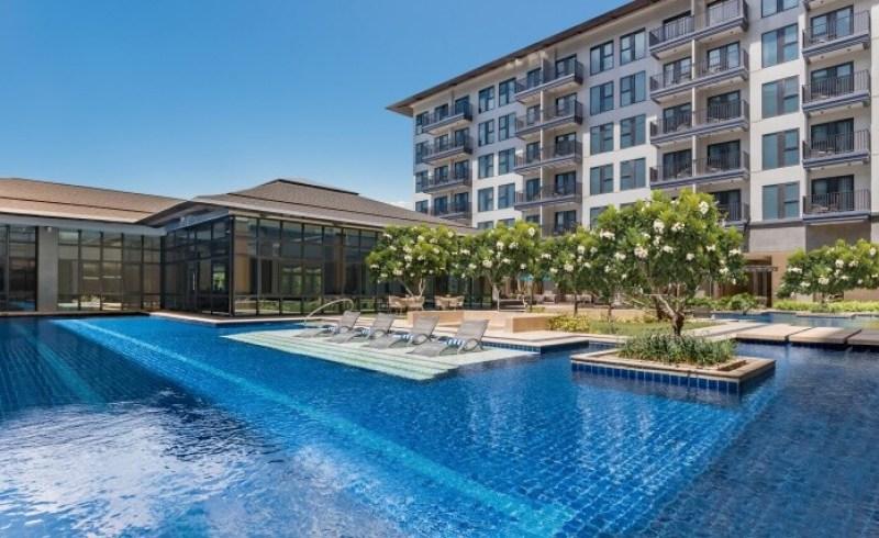 dusit hotel Davao
