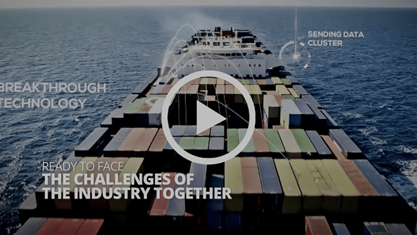 An impressive video about 2 well known brands in shipping: CMA CGM & APL who recently joined forces.