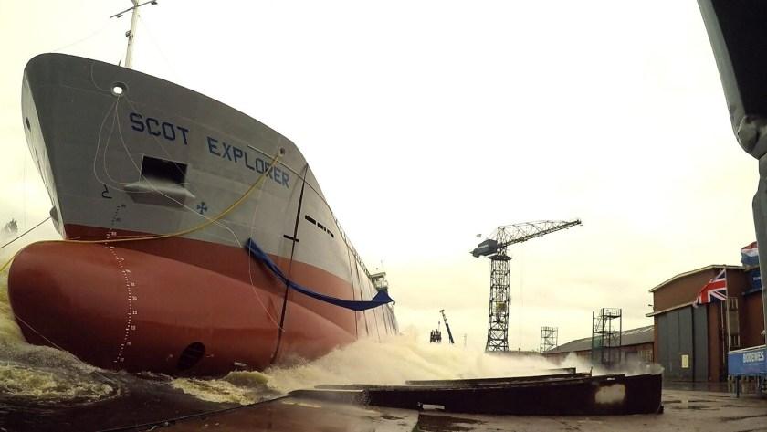 SE Launch