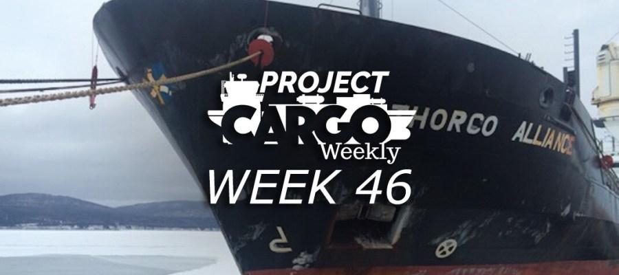 PCW- Week 46 2016