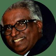 Pratap Nair