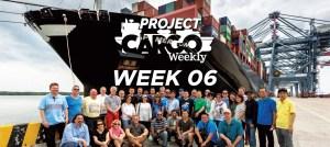 Week #06 - 2020
