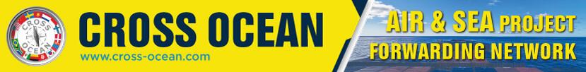 Cross Ocean banner