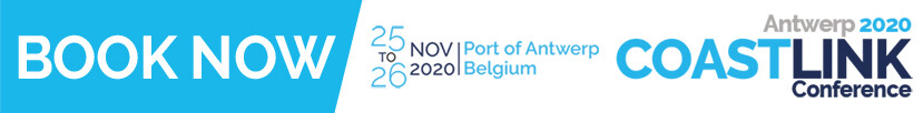 Coastlink Conference Antwerp