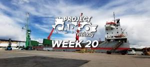 Week #20 - 2020
