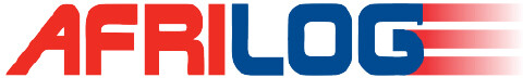 Afrilog logo