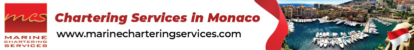 Marine Chartering Services