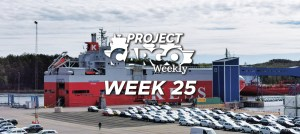 Week #25 - 2020