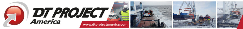 DT Project America Banner