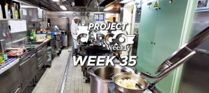 Week #35 - 2020