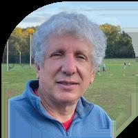 Jim Shapiro Portrait