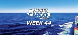 Week #44 - 2020