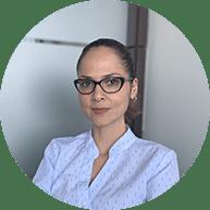 Ms. Gabriela Vásquez