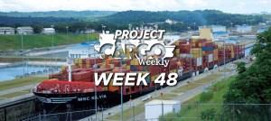 Week #48 - 2020