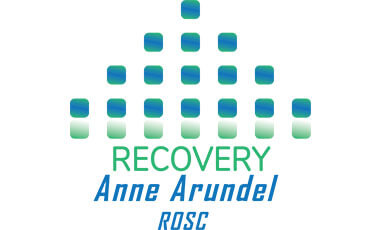 Logo - Recovery Anne Arundel
