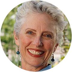 Jennifer Wolch