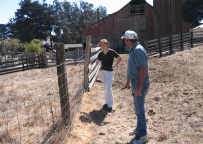 Marin County Livestock & Wildlife Protection Program
