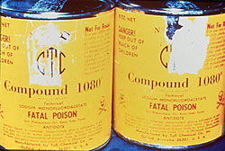ACTION ALERT: Help Ban Dangerous Poisons