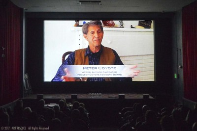 Premiere film screenings of Unfair Game: Ending Wildlife Killing Contests in New Mexico 23